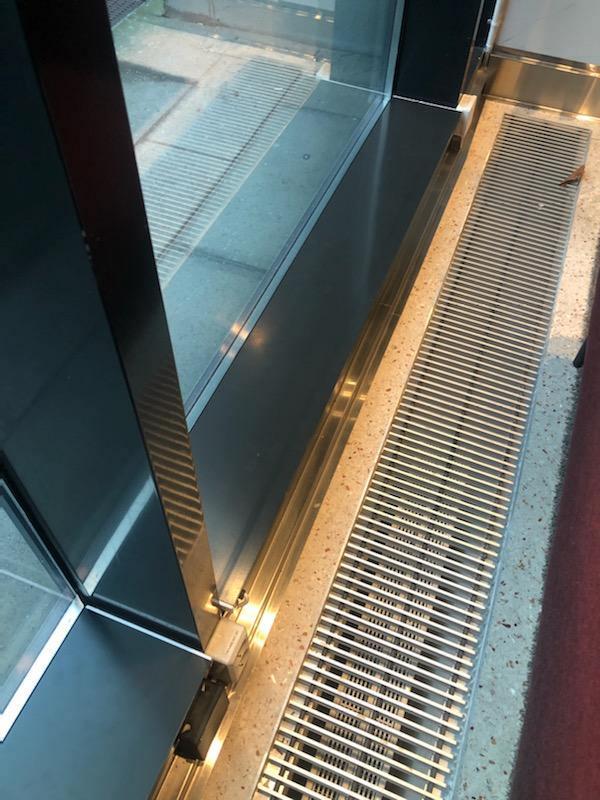 Postgirobygget i Oslo - E-200 uten ramme!